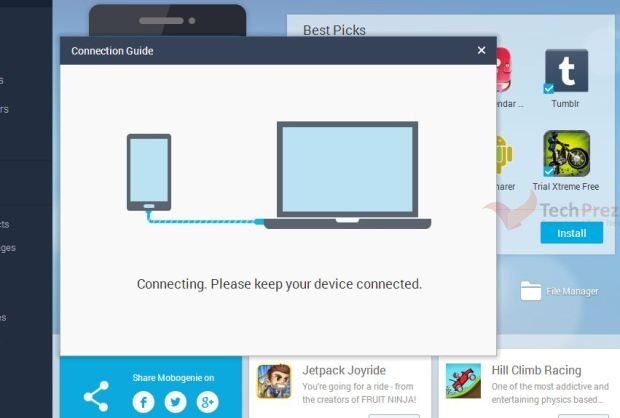 how to play android apps on pc