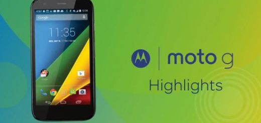 AT&T to release Moto G 4G this Friday; pricing $180