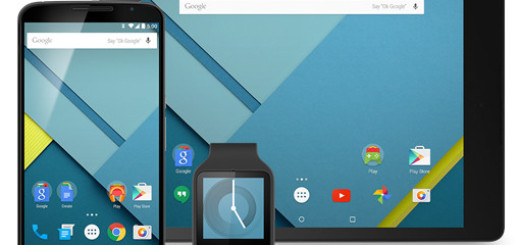 Google releases New Android Lollipop Developer Preview and SDK