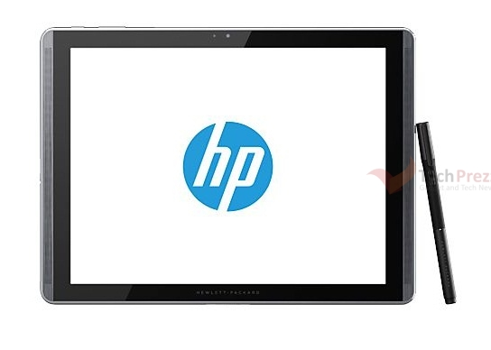 HP Pro Slate 12 and Pro Slate 8 Android Business Tablets revealed; Specs in tow