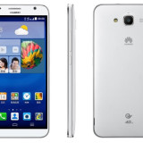 "Huawei Ascend GX1, 6"" Phablet launched in China; pricing CNY 1,590"