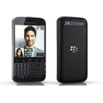 BlackBerry Classic Full Specs