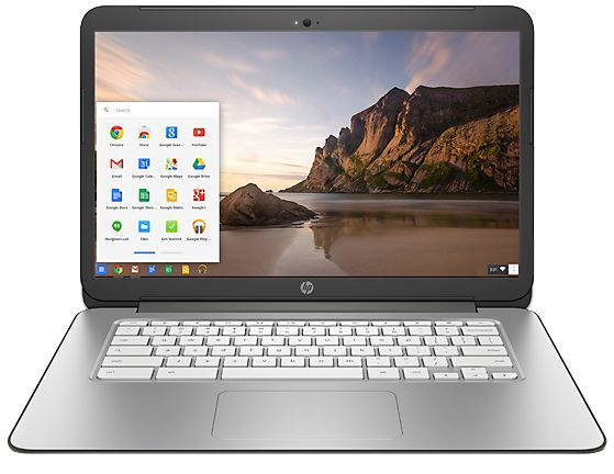 HP Chromebook 14-x050nr Touch goes on Sale; pricing $440