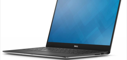 Dell's New XPS 13 Laptop released; Specs and Price