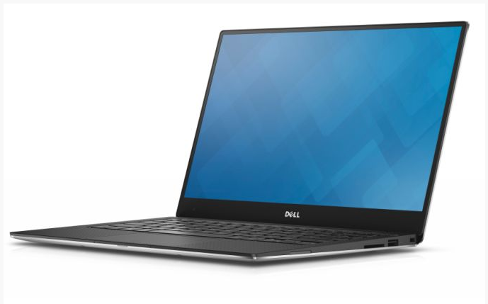 Dell's New XPS 13 Ultrabook released; Specs and Price
