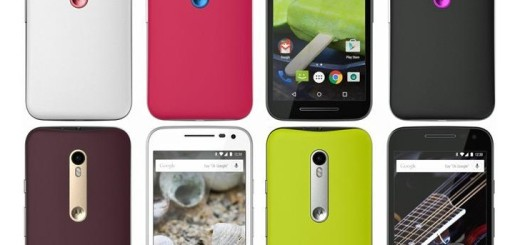 Moto G 2015 rumors and leaks
