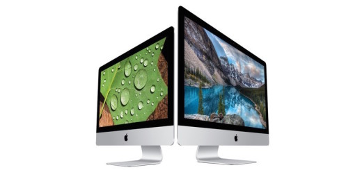 "Apple releases 21.5"" Retina, 27"" 5K iMac, new Magic Mouse, Trackpad, Keyboard"
