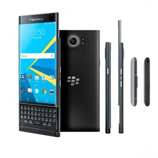 BlackBerry Priv full specs, pros and cons