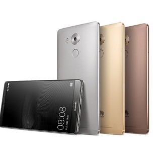 Huawei Mate 8 Full specs, Pros and Cons
