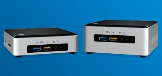 Intel upgrades NUC mini Desktops with 6th Gen Skylake Processors