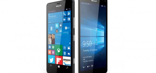 Microsoft Stores to sell Lumia 950, 950 XL starting Nov 26th; now available for testing