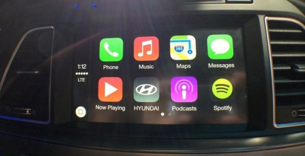 Hyundai Sonata to get Apple CarPlay in Q1, not Free of Cost