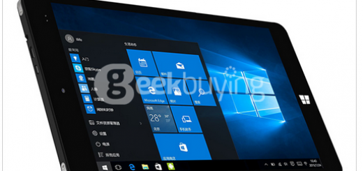 CHUWI Vi8 Plus, cheapest quad-core Windows 10 tablet; Specs, Price and Availability