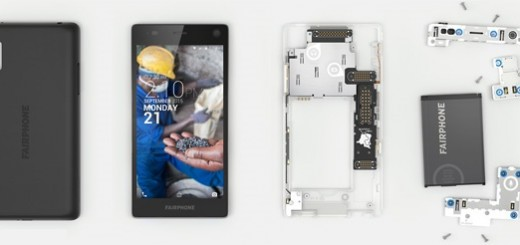 Fairphone 2 Modular Phone started shipping; pricing €525