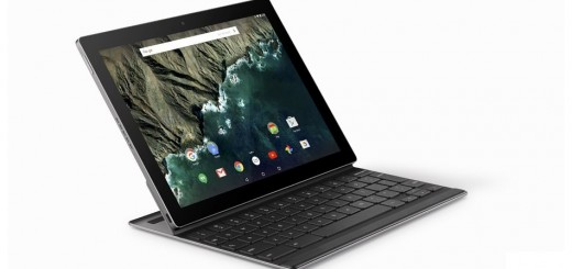The Google Pixel C 2-in-1 Tablet hits the Play Store; pricing from $499