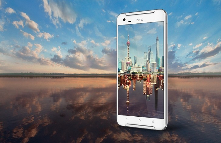 HTC One X9 goes official in China; Specs and Price