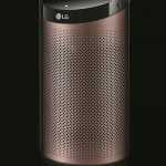LG unveils SmartThingQ Hub; access all your Smart Products or use it as a Wireless Speaker