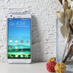 HTC One X9 poses for the camera in its full glory