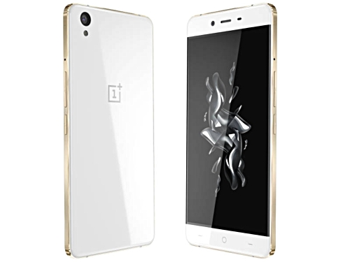 Amazon lists OnePlus X Champagne Edition in India; available for Purchase
