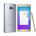 Samsung launches Galaxy Note 5 Winter Edition with 128GB of Storage