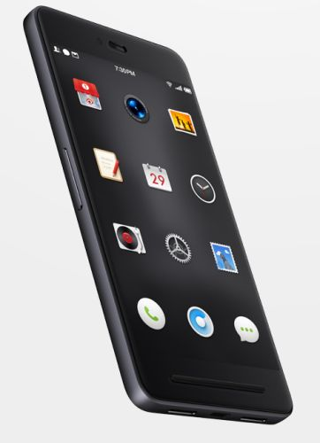 Smartisan T2 Android Smartphone launches in China; Specs and Price