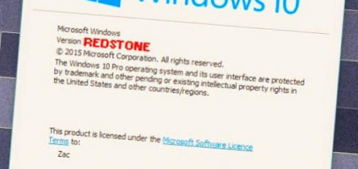 Microsoft releases Windows 10 Redstone Build 11082 to Windows Insiders