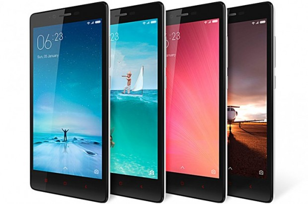 Xiaomi Redmi Note Prime launched in India; Specs and Price
