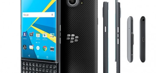 BlackBerry Priv for AT&T gets its first Software Update