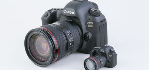 This Canon 5DS DSLR is actually a USB Flash Drive; pricing $164