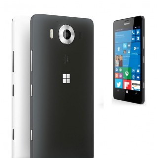 Microsoft Lumia 950 full specs, pros and cons