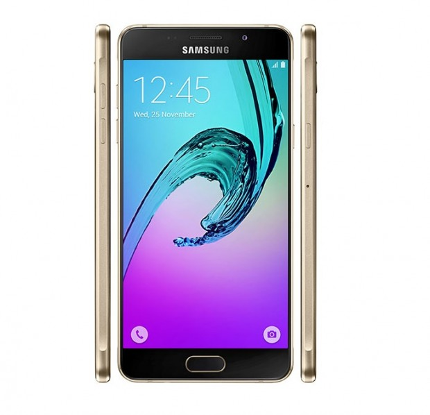 Samsung Galaxy A7 and A5 2016 Models on Sale in China