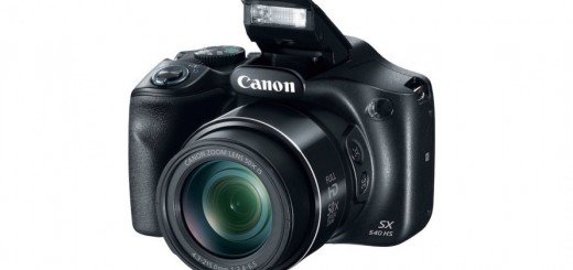 Canon PowerShot SX540 HS Superzoom, ELPH 360 HS Point-and-Shoot Cameras launched; Specs and Price
