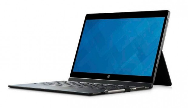 Dell Latitude 12 7000 Series 2-in-1 Tablet with Thunderbolt 3 and 4K Display; Specs revealed