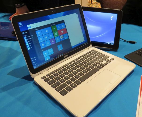Dell launches Inspiron 11 3000 Series Budget Laptop; Specs and Price