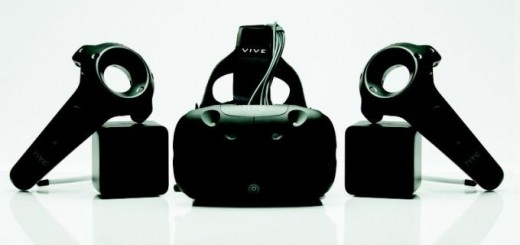 HTC Vive Pre Virtual Reality Headset launched for Developers; Commercial model expected in April