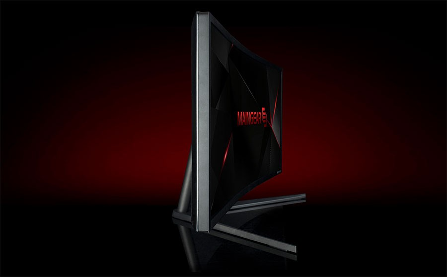 Maingear Alpha 34 All-in-One PC is for Serious Gamers; Specs and Price