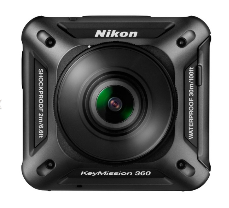 Nikon D5 and D500 DSLRs and KeyMission 360 Action Camera launched; Specs, Price and Release Date