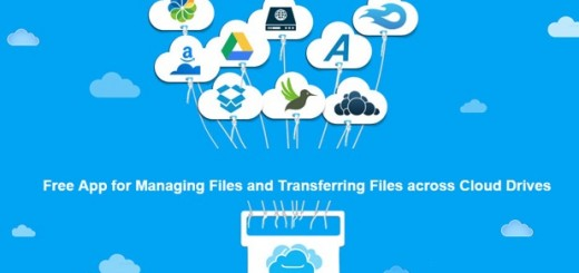 How to transfer Files from One Cloud Service to Another
