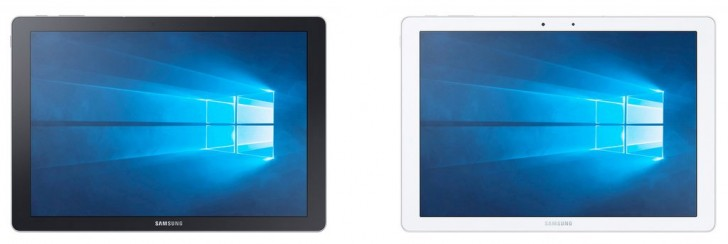 Samsung Galaxy TabPRO S with Windows 10 surfaces ahead of CES 2016