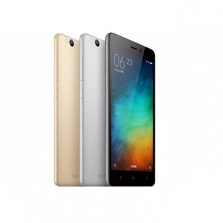 Xiaomi Redmi 3 full specs, price and features