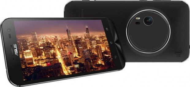 Asus ZenFone Zoom to release in the US in February ; Specs and Price