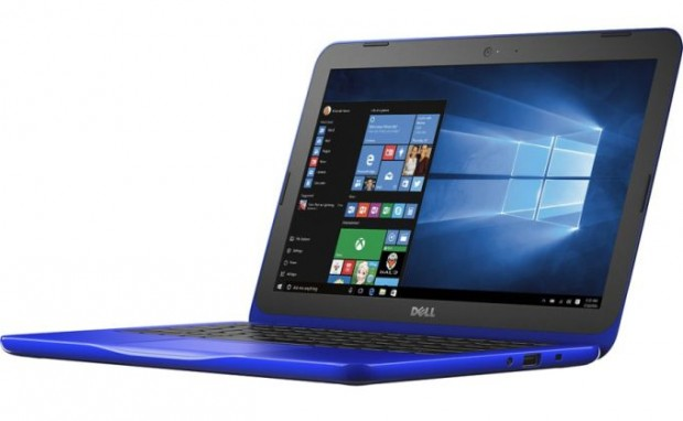 Budget Dell Inspiron 3000 Series Windows 10 laptop goes on Sale; pricing $200
