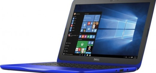Dell's new 11.6 inch laptop goes on sale; pricing $200