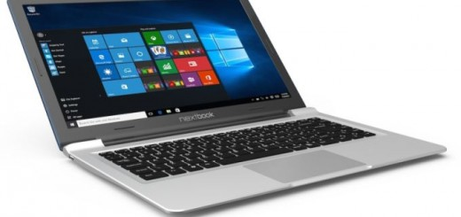 E Fun's first Laptops, Nextbook 14 and 11.6 announced ahead of CES 2016; Specs and Price