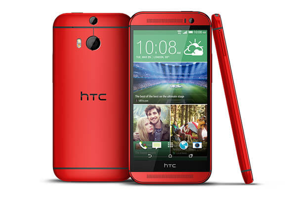 HTC One M8 in the UK to get Android Marshmallow Update in 48 hours; One M9 to follow