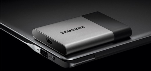 Samsung to release Portable SSD T3; Now up to 2TB of Storage
