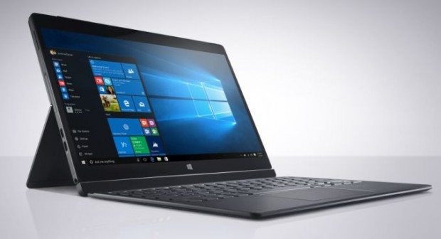 2016 Dell Latitude 5000, 7000 Series 2-in-1 Tablets go on Sale; pricing from $749