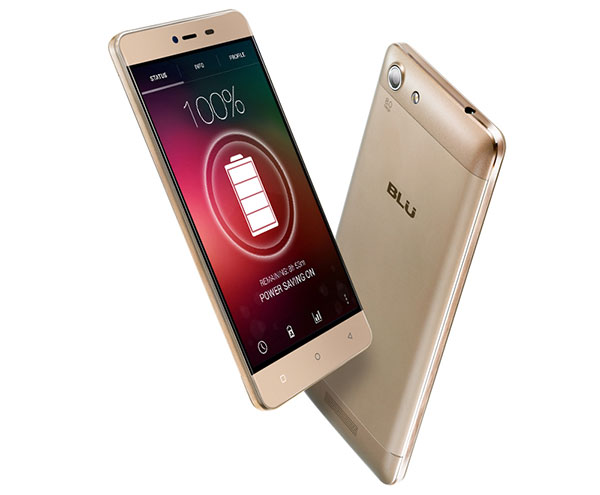 BLU Energy X 2 full specs, pros and cons