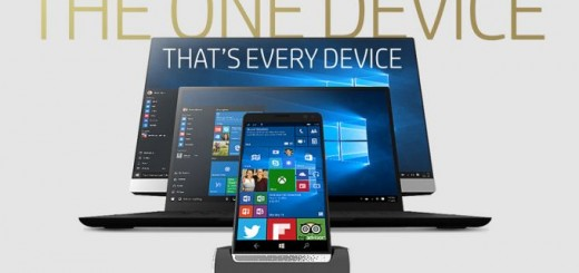 HP Elite x3 is a powerful Windows 10 Phone with SD820, 4GB RAM and Optional Laptop Dock