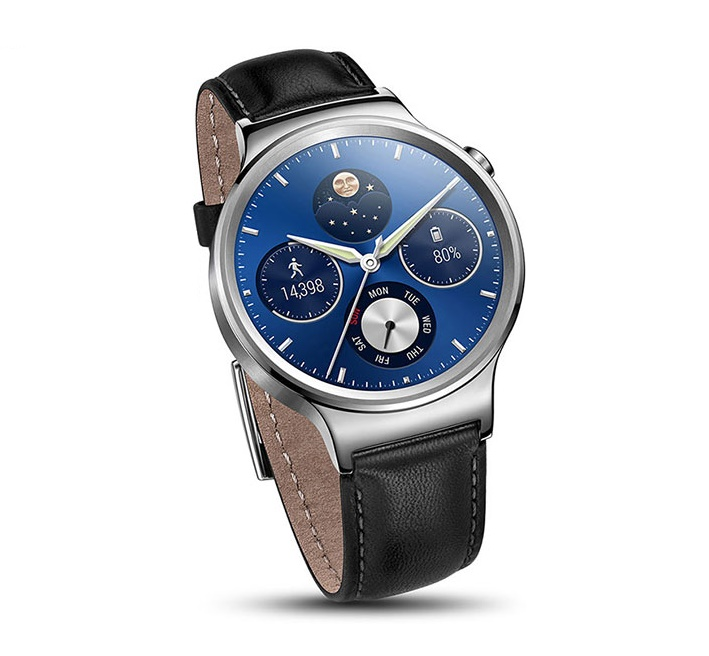 Huawei Watch specs, pros and cons
